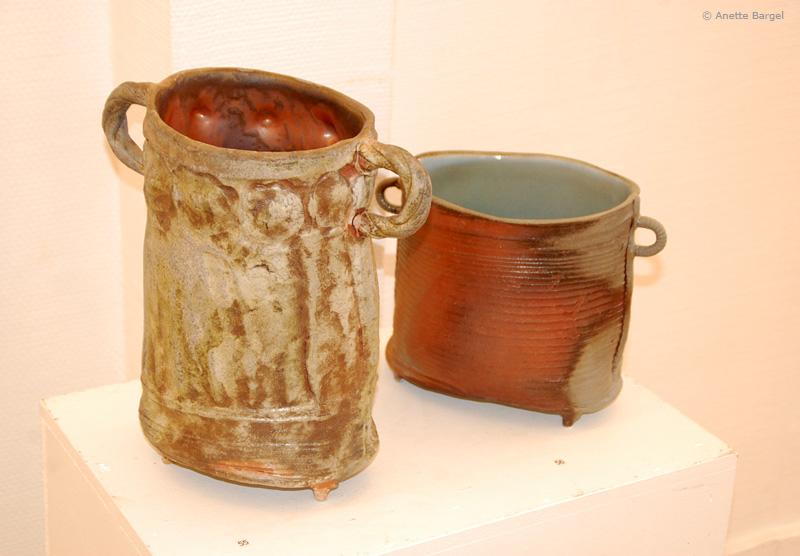 Keramikkärl