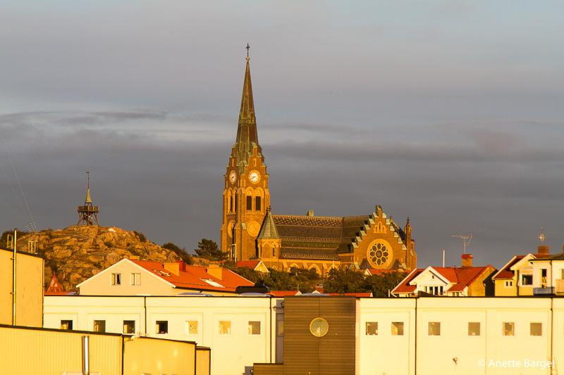 Lysekils kyrka