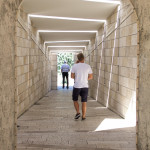 Holocaust monument miami