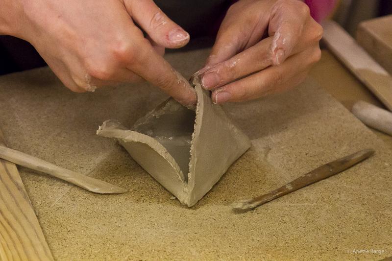 keramikarbete