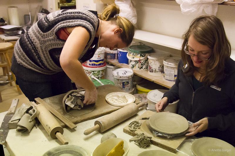 keramikundervisning