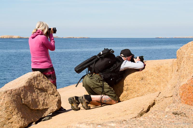 hobbyfotografer