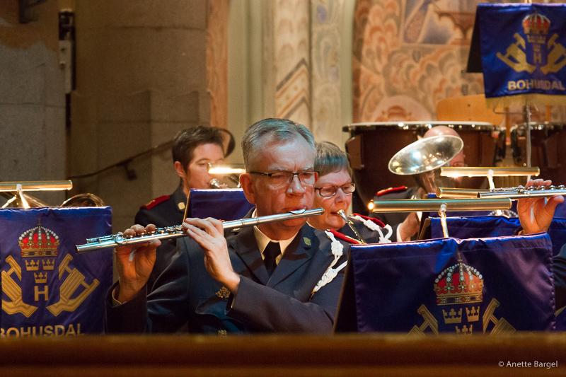 bohus bataljons orkester