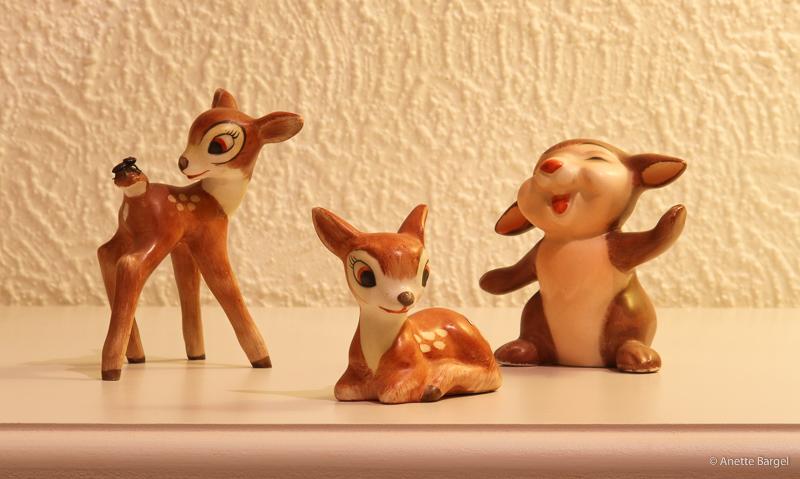 bambi och stampe