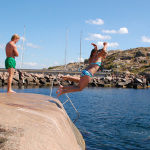 Bohuslän bad