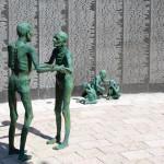 Holocaust monument miami